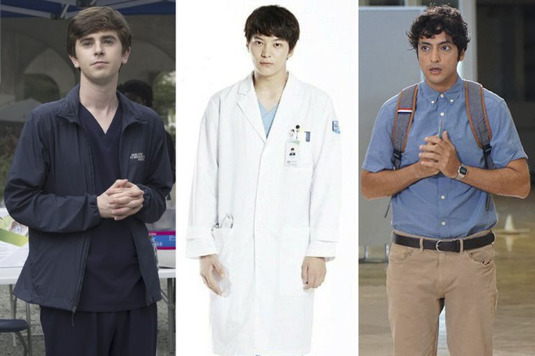 """Los distintos rostros del """"buen doctor"""": una historia, muchas versiones"""