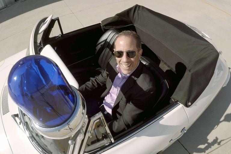 De Seinfeld a Paltrow: los hobbies que las estrellas convierten en negocios