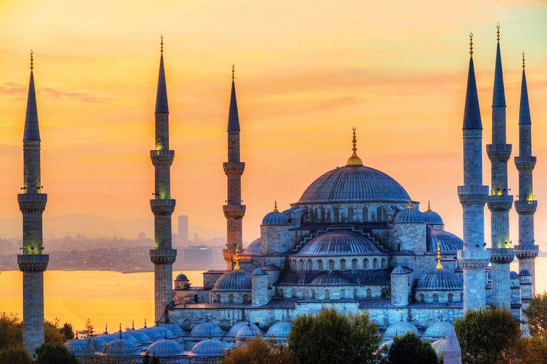 Estas son las ciudades de culto de la Ruta de la seda, el legado de Marco Polo