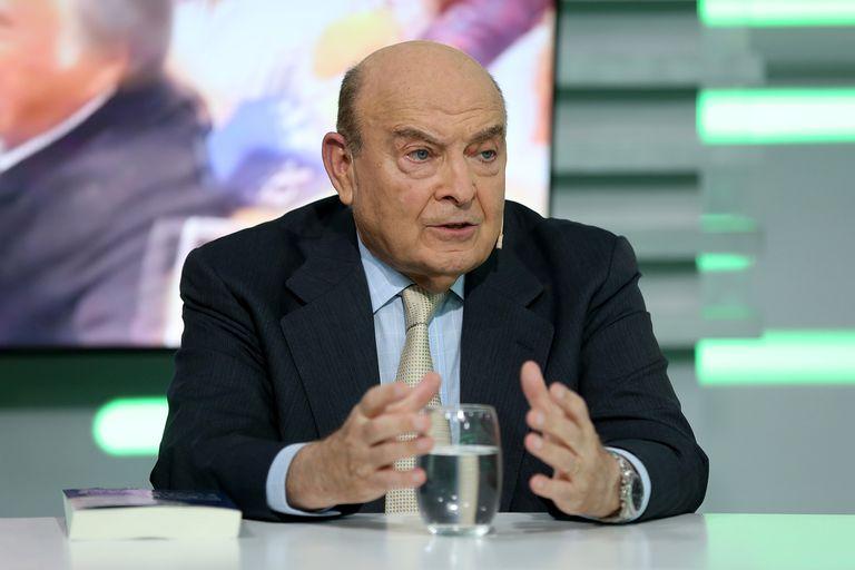 Domingo Cavallo. Los aciertos y los errores del Gobierno, según el exministro