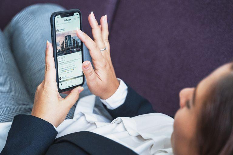 """Opcional: Instagram y Facebook ofrecerán la opción de ocultar los """"me gusta"""""""