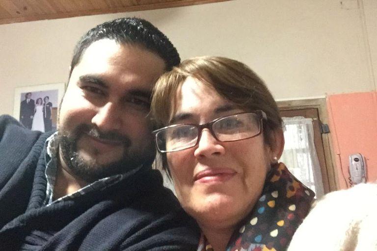 """Es adoptado y conoció a su mamá a los 33: """"Vivía más cerca de lo que imaginaba"""""""