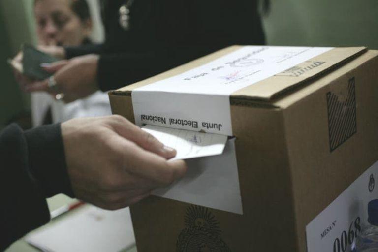 Los jueces electorales de todo el país estudian alternativas para que las PASO sean seguras