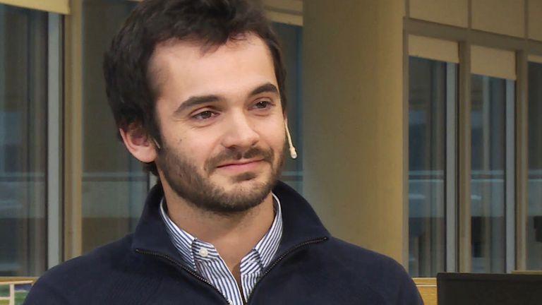 Ignacio Maquieyra, funcionario porteño