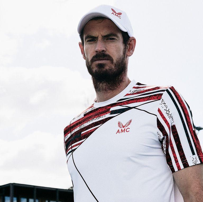 """El escocés Andy Murray fue, durante años, uno de los Cuatro Fantásticos del tenis, hasta que las lesiones de cadera lo maltrataron; este lunes volverá a jugar en Wimbledon y, en una charla con LA NACION, confesó: """"Pensé que nunca volvería a jugar"""""""