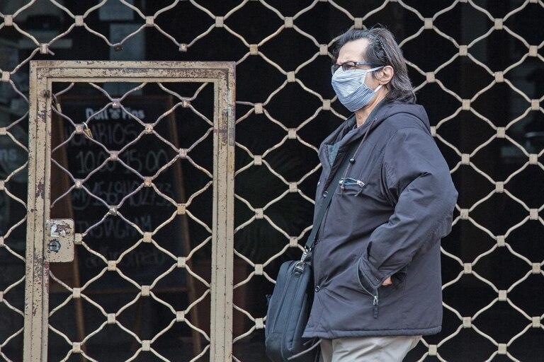Coronavirus en Argentina hoy: cuántos casos registra San Juan al 25 de agosto