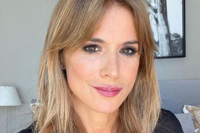 La modelo, actriz y conductora deslumbró con un video tutorial sobre su maquillaje para eventos