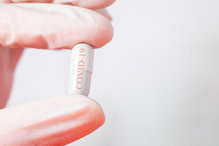 El remdesivir fue probado en pacientes, con resultados satisfactorios