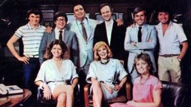 Mesa de Noticias, un programa que marcó un antes y un después en la manera de hacer comedias televisivas