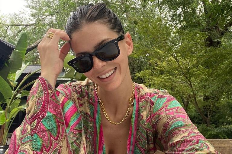 """Eugenia """"China"""" Suárez está en Miami y muestra en sus redes sociales los detalles de su viaje, además de compartir sus sueños y gustos con sus seguidores"""