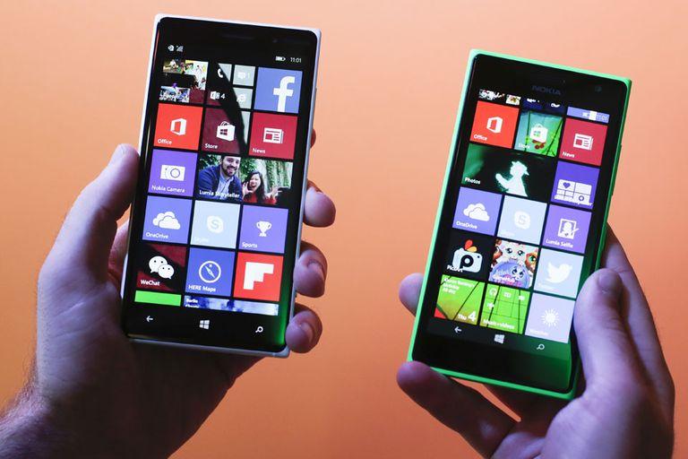 Microsoft pondrá su foco en el desarrollo de aplicaciones para iOS y Android y deja de lado a Windows Phone, que sólo tendrá actualizaciones de seguridad