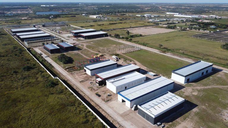 Avanzan las inversiones en parques industriales, con incentivos y crecimiento