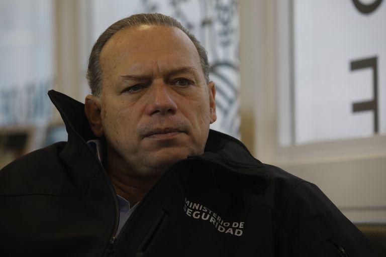 """Berni dio detalles sobre Chano: """"Si la Policía hubiese tenido una pistola Taser, esto no hubiese ocurrido"""""""