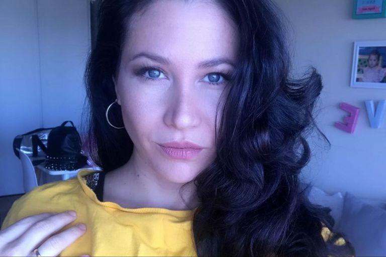 Adabel Guerrero contará su dura historia familiar en un libro