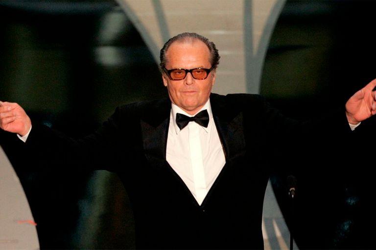 La sorpresa de Keaton al ver la obsesión de Jack Nicholson por los deportes