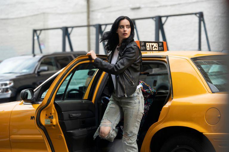 Jessica Jones volvió a Netflix con su última temporada