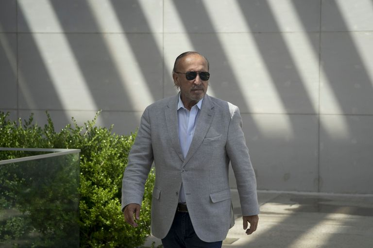 Mauricio Filiberti es dueño de Transclor y ahora compró Edenor, en sociedad con José Luis Manzano y Daniel Vila