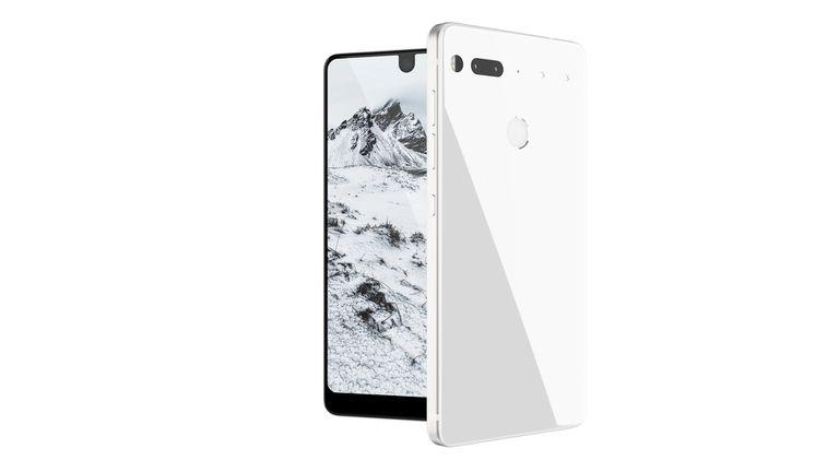 Essential es el nuevo smartphone de alta gama del creador de Android