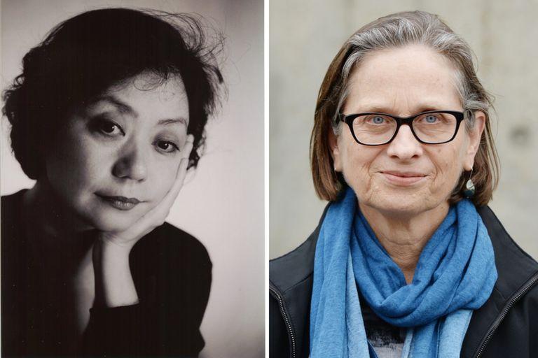 Dos autoras poco convencionales en la tercera jornada del Filba: Minae Mizumura y Lydia Davis