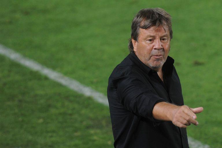 Ricardo Zielinski, crítico de la forma en la que se está aplicando la tecnología en el fútbol