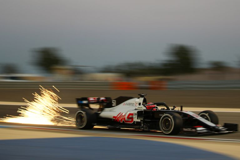 Pietro Fittipaldi reemplaza al francés Grosjean en la escudería Haas