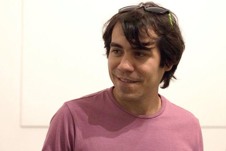 El artista cubano Hamlet Lavastida está detenido desde el 28 de junio, acusado de instigación a delinquir