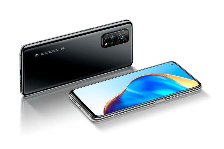 Xiaomi: superó a Apple y quedó tercero entre los fabricantes de smartphones