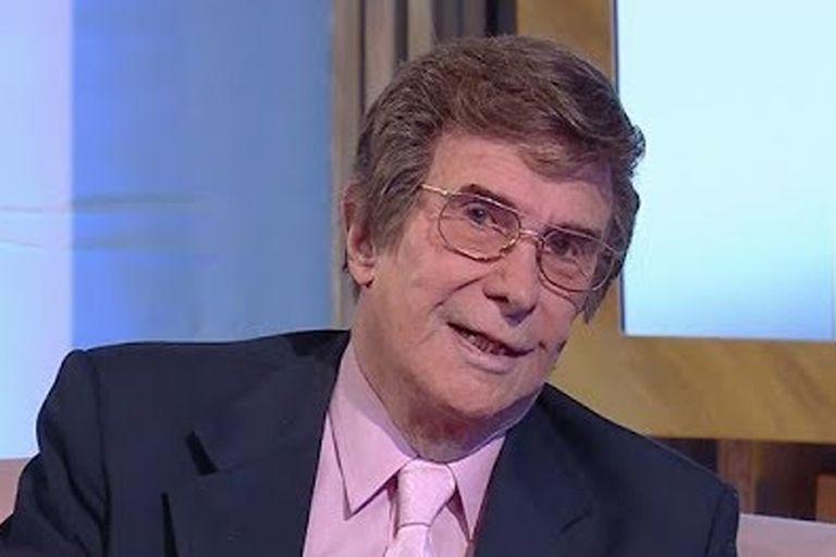 """Silvio Soldán lamentó la muerte de la madre de Suller: """"Era muy buena persona"""""""