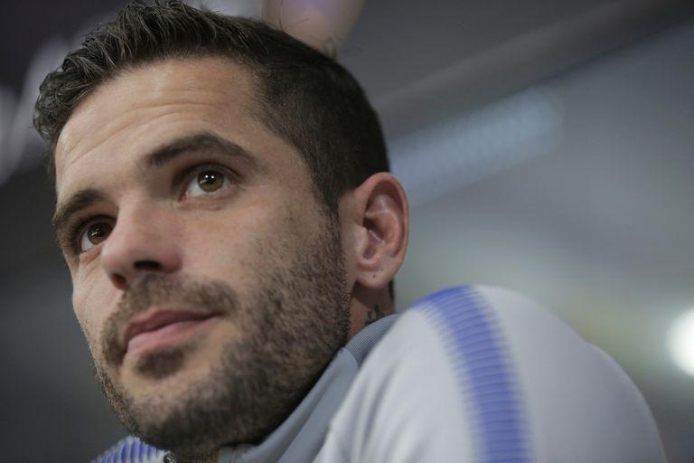 Gago. Dirigirá a Aldosivi y tendrá su primera experiencia como entrenador