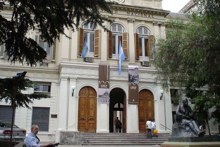 La UNLP es la mejor de la Argentina según un ranking internacional