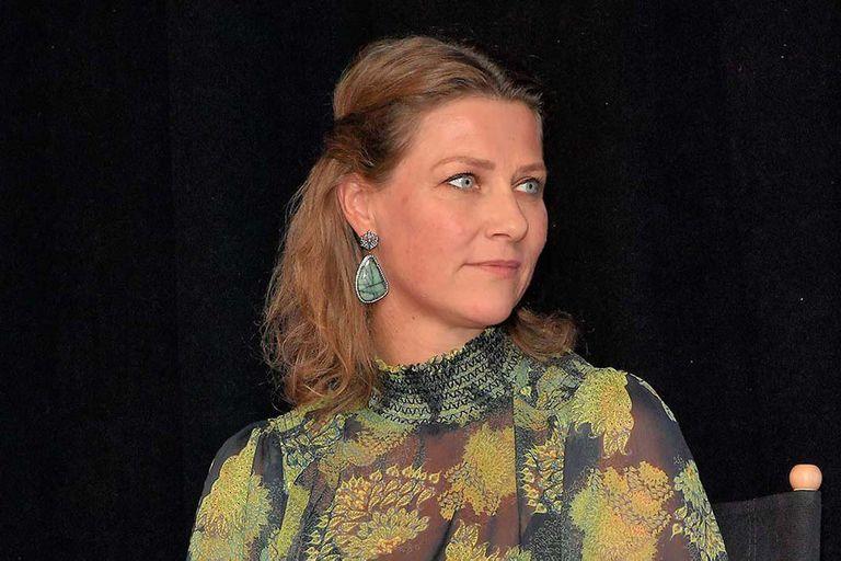 Noruega. La princesa Martha Louise y la casa real sufrieron por el impacto del suicidio de su exmarido y padre de sus tres hijas, Ari Behn, un conocido escritor de 47 años