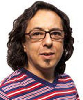 Daniel Amiano