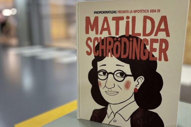 """8M: qué es el """"efecto Matilda"""" que invisibiliza a las mujeres en la ciencia"""