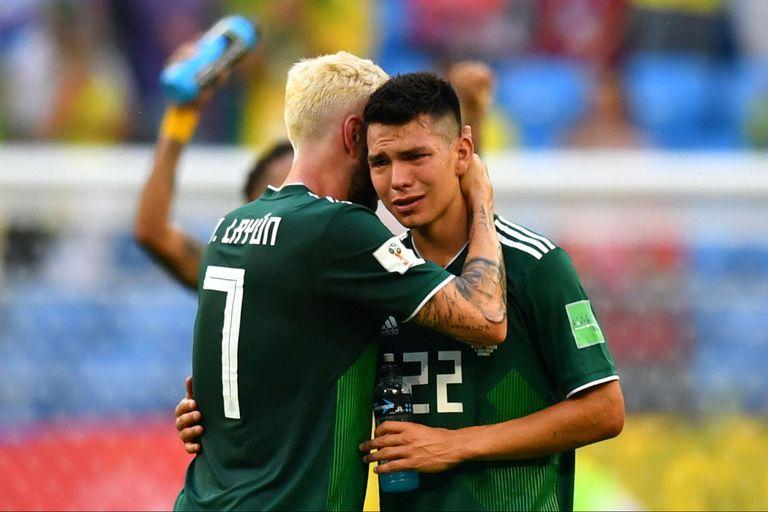 La maldición de México: cuántos mundiales lleva sin superar los octavos de final