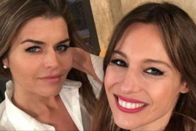 """Balbiani registró la marca """"la amiga de Pampita"""" y la modelo se pronunció al respecto"""