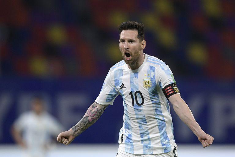 Copa América y Eurocopa: el debut de la selección argentina y el estreno de España