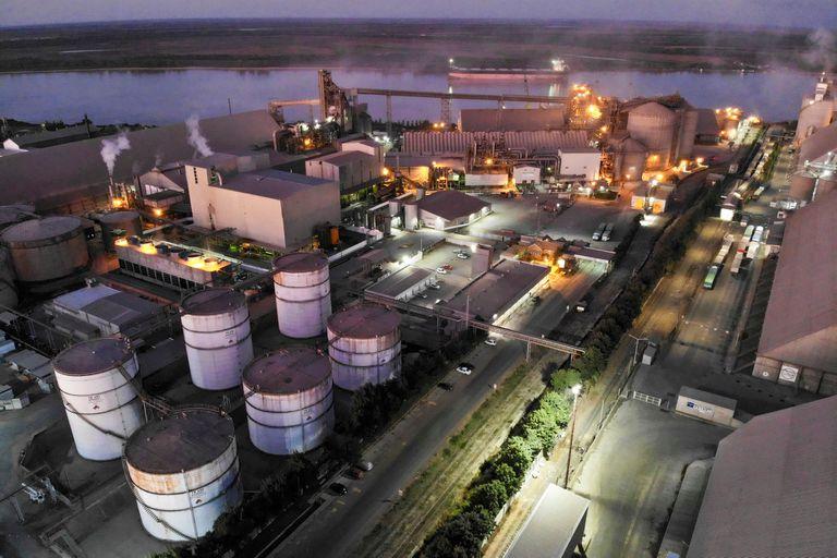 Vicentin: en marzo, la cerealera tuvo un saldo positivo de US$1.600.000