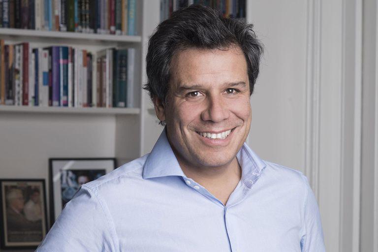 Facundo Manes, neurocientífico