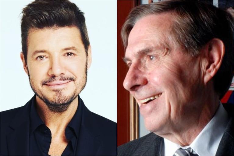 Marcelo Tinelli despidió en las redes sociales a Domingo Lamosa, dueño de Cantina Don Carlos, al enterarse de su muerte.