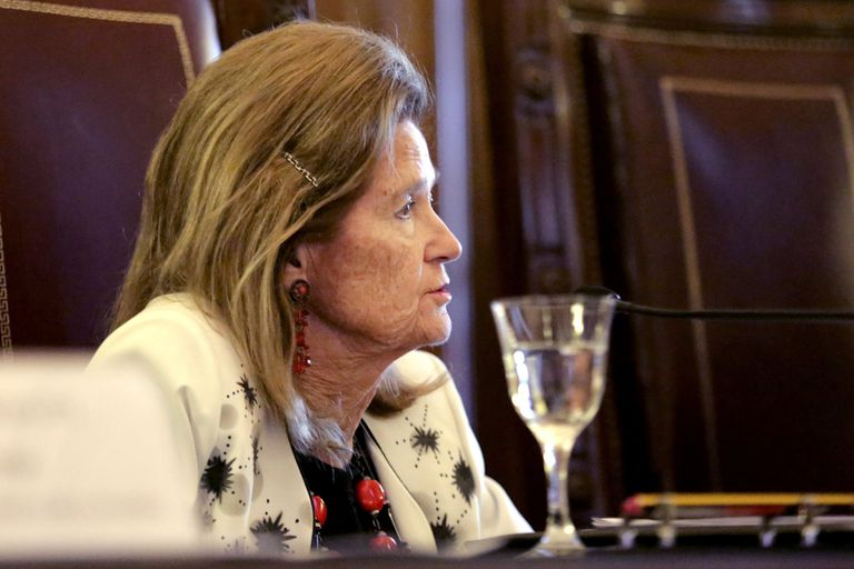 Highton le respondió a Cristina Kirchner por sus críticas a la Corte