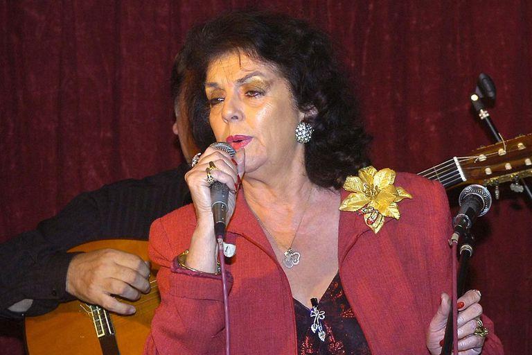 Murió Marta Fort, la madre de Ricardo, a los 86 años