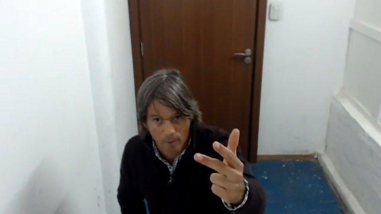 """Por quinta vez le rechazaron el cese de la prisión preventiva al """"Madoff argentino"""""""