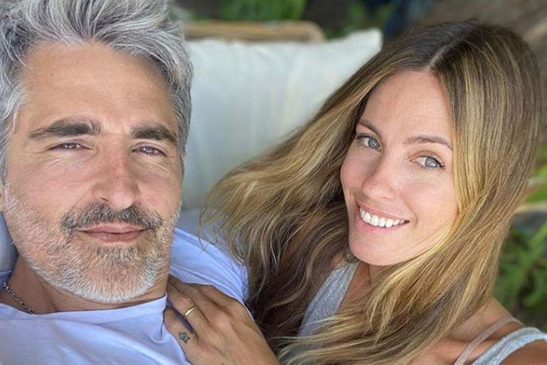 Rocío Guirao Díaz confirmó en las redes sociales que se radicó en el exterior junto a su esposo, sus cuatro hijos y su madre