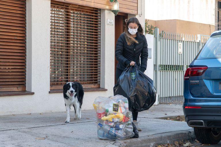 """""""Todas estas acciones medioambientales tienen éxito gracias a la ayuda de los sanisidrenses"""", dijo el intendente Gustavo Posee"""