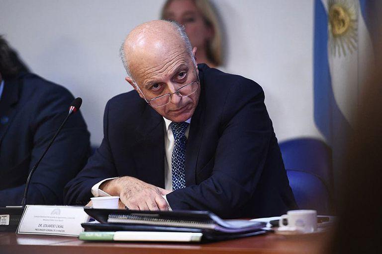 El kirchnerismo busca designar un procurador general y desplazar al interino, Eduardo Casal