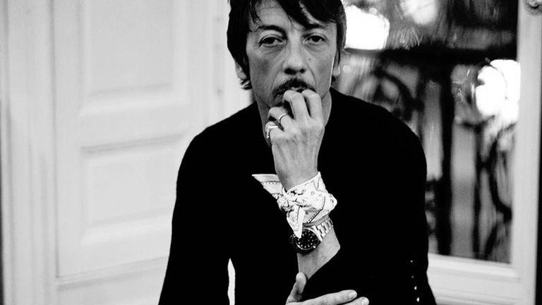 Pierpaolo Piccioli, diseñador de Valentino