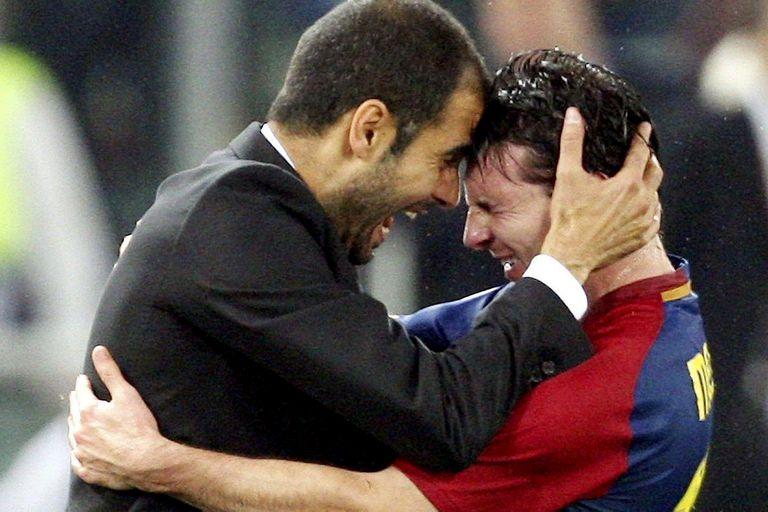 """""""No sé si me iré de Barcelona, y si me voy, me gustaría que fuera de la mejor manera"""": el día que Messi habló de su salida"""
