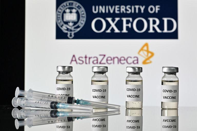 """""""Estoy muy seguro de que tenemos una vacuna que es eficaz"""", dijo un alto ejecutivo de AstraZeneca, Menelas Pangalos, en una entrevista"""