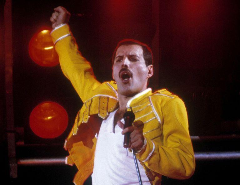 Efemérides del 5 de septiembre: se cumple un nuevo aniversario del nacimiento de Freddie Mercury