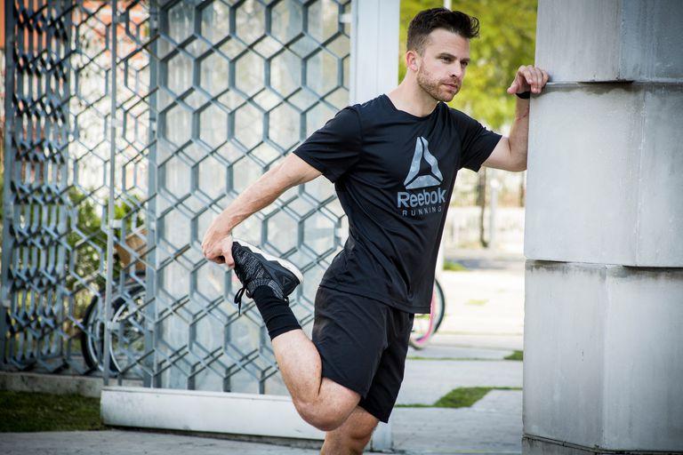 Running: cómo prepararse para una carrera por relevo